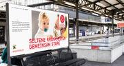 Seltene Krankheiten: Umfrage zeigt Herausforderungen betroffener Familien in der Schweiz