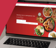 Larky.ch macht Gastronomen zu Aktionären und bietet eine gewinnbringende Alternative zu Knebelverträgen mit anderen Pick-up und Delivery- Services.