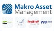 Vier Unternehmen - IC information company, CuriX, RealStuff und WiB Solutions - bündeln Ihre Kräfte unter dem gemeinsamen Dach der Makro Asset Management.