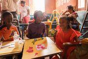 Christoffel Blindenmission: Bildung für alle