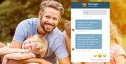 Chatbot «Maxi» der SVA Aargau berät zum Thema Prämienverbilligung, schafft somit ein positives Serviceerlebnis und entlastet das interne Team massgeblich