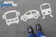 """Schweizer Premiere: Auto Kunz lanciert """"Auto-Abo & ÖV"""""""