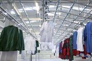 Systemrelevante Unternehmen verlassen sich auf Hygiene von Textildienstleistern