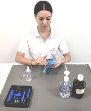 Mobile Klinik AG bietet ab sofort kostenlose Reinigung mobiler Geräte an