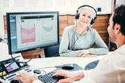Welttag des Hörens: Immer mehr Menschen sind von einer Hörminderung betroffen