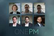Das next-level Wealth-Management Fintech Startup ONE PM verstärkt sich im Verwaltungsrat und auf dem Posten des CEO