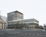 SHL Medical: Penzel Valier erhält Mandat für die Planung des neuen Produktionsstandorts von SHL Medical innerhalb des Tech Clusters Zug