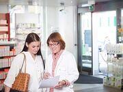 Ohne Arztrezept: rezeptpflichtige Medikamente direkt in der Apotheke