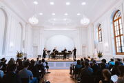 FHNW; Hochschule für Musik: Studien-, Lehr- und Konzertbetrieb kann dank Schutzkonzept wieder beginnen