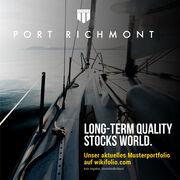 Das Port Richmont wikifolio Musterportfolio Long-Term Quality Stocks ist jetzt verfügbar