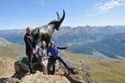 Erste Schweizer Bergbahn lanciert Augmented-Reality App