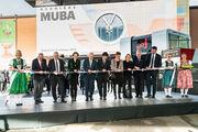 muba 2019: Zahlreiche zufriedene Besucher strömen an die Dernière