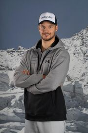 Mit Omega-3-Fettsäuren zum Ski Cross Welt Cup Sieg