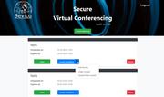 Neue und kostenlose Softwarelösung «Sevico» ermöglicht VideoConferencing auf höchstem Sicherheitslevel