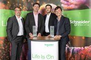 EcoXpert: Groupe E Connect AG und MINERG APPELSA Services AG ausgezeichnet