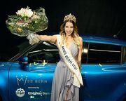 Miss Bern-Wahl: Shana Frezza ist die neue Miss Bern!