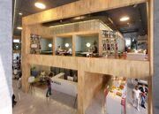Spaces eröffnet grössten Coworking-Space am Flughafen Zürich