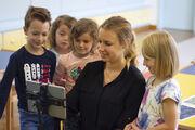 Die Initiative Spotlight Schweiz präsentiert zehn modellhafte Projekte von Lehrpersonen