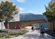 Eröffnung der neuen Andermatt Konzerthalle durch die Berliner Philharmoniker am 16. Juni 2019