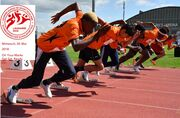 Die Olympische Hauptstadt wird zur Hauptstadt des Schulsports