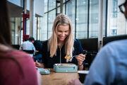 ZHAW-Absolventen erfinden Lunchbox mit eingebautem Steamer
