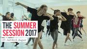 Durch den Sommer tanzen mit Afro, Dancehall und Contemporary Jazz