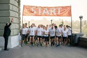 Swiss Olympic - «Parlamotion 2018»: 169,5 gelaufene Kilometer vor den Ratsdebatten