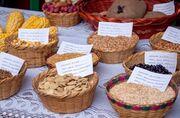 Freihandelsabkommen mit Indonesien: Schweiz beschneidet Bauernrechte mit radikalem Sortenschutz