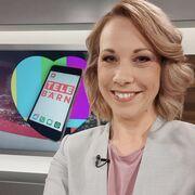 TeleBärn mit neuer stellvertretenden Chefredaktorin