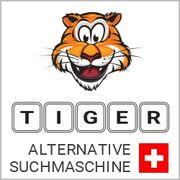 Tiger.ch durchsucht jetzt auch andere Suchmaschinen