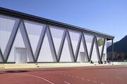 Trainingshalle des HCD gewinnt Schweizer Solarpreis 2019
