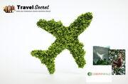 NEU: Jede Überraschungsreise von TravelSecret mit automatischem Klimaschutz-Engagement