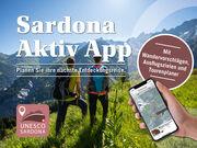 Welterbe Sardona wird digital