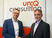 uniQconsulting ag mit neuer Verkaufsleitung unterwegs