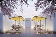 Neues Designkonzept für Schweizer Stadträume