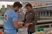 Public BBQ von VIER PFOTEN entfacht den Gemüsegrillzauber in Zürich