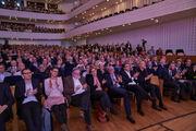 Wirtschaftsarena 2021: Perspektiven für den Wirtschaftsstandort Zentralschweiz