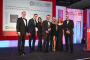 DART Talent & Executive Search AG an den WealthBriefing Swiss Awards 2020 ausgezeichnet