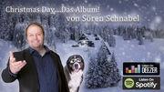 CHRISTMAS DAY: Neues Album von Sören Schnabel