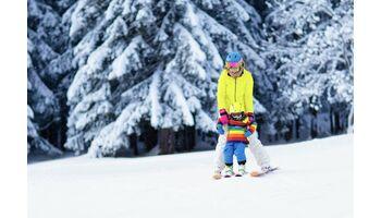 Familiendestination Skilift Brunni rüstet sich für die Zukunft und lanciert Familien-Lebensabo