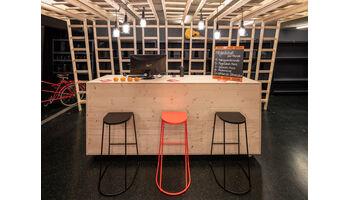 LeihBar Bern: Bereits 360 Gegenstände ausgeliehen
