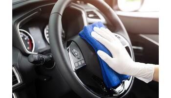 Carsharing: Keine Macht den Viren