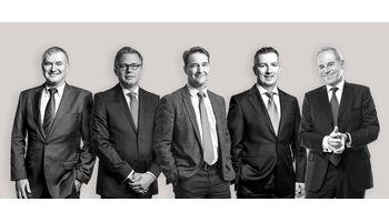 Cité Gestion setzt Wachstumskurs fort und ernennt 5 neue Partner