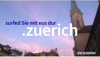 Die neue Domain Endung .zuerich ist registrierbar und kann durch Unternehmen mit Sitz und Tätigkeit im Kanton Zürich per sofort beantragt werden.