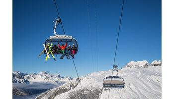 Bild Rechte: Martin Wabel - Andermatt Swiss Alps AG