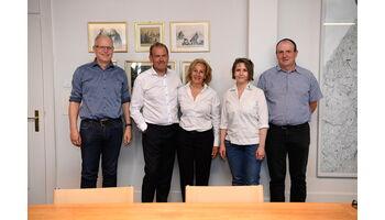 Veränderung bei der Atmoshaus AG
