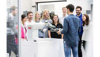 ABB ist zum dritten Mal in Folge beliebteste Arbeitgeberin für Ingenieurstudierende