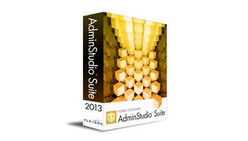 AdminStudio 2013