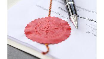 Das Aus für Inhaberaktien: Umwandlung in Namensaktien Pflicht