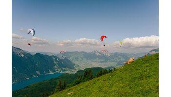 Airbnb veröffentlicht Reisebericht Schweiz 2018